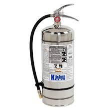 Kuhinjski vatrogasni aparati