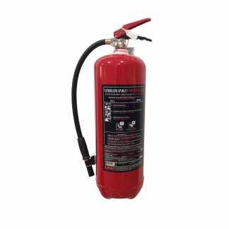 Vatrogasni aparati gašenje požara. dostava, garancija, najniže cijene, servis