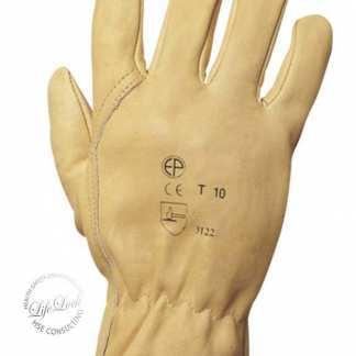 Rukavica kožna od kože zaštitna