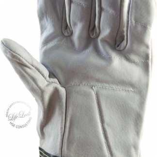 ANTIVIBRACIJSKE kožne rukavice