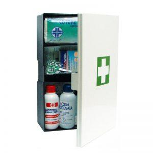 Kutija Prve pomoći, najpovoljnija, najjeftinija, dostava, prema zakonu
