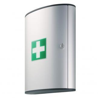 DURABLE - dizajnirani aluminijski ormarići prve pomoći-veći