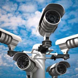 Uređaji za nadzor