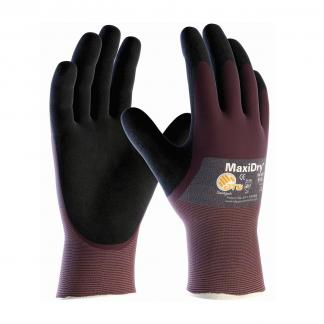 Zaštitne rukavice protiv klizanja maxiDRY