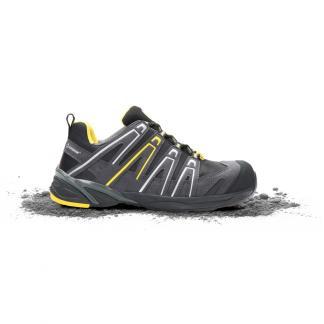 Zaštitne cipele ARDON S1, crno-žute