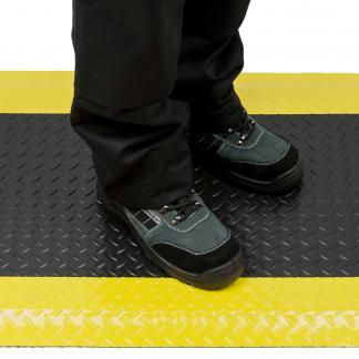 Podne podloge za ergonomsko stajanje Industrial Supremo Anti Fatigue