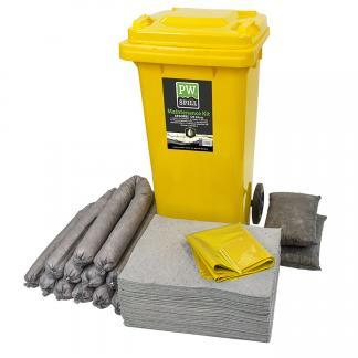 Portwest PW Oil Spill Kit Only,120 Litres-SM63 - komplet upijača ulja